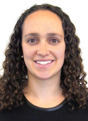 Allison Strochlic