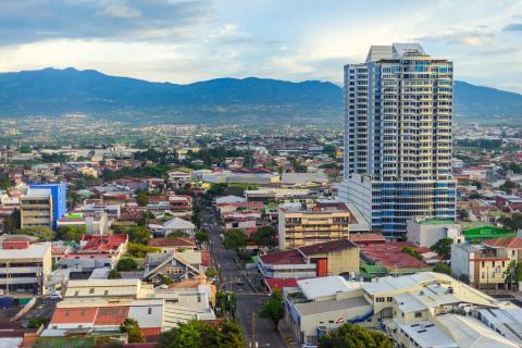 埃默高哥斯达黎加有限责任公司