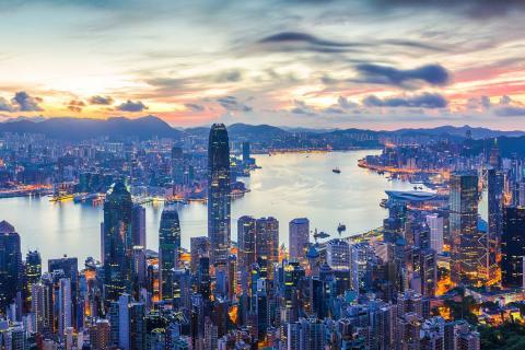 埃默高香港有限公司