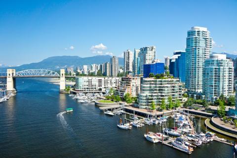 埃默高加拿大股份有限公司(西部)
